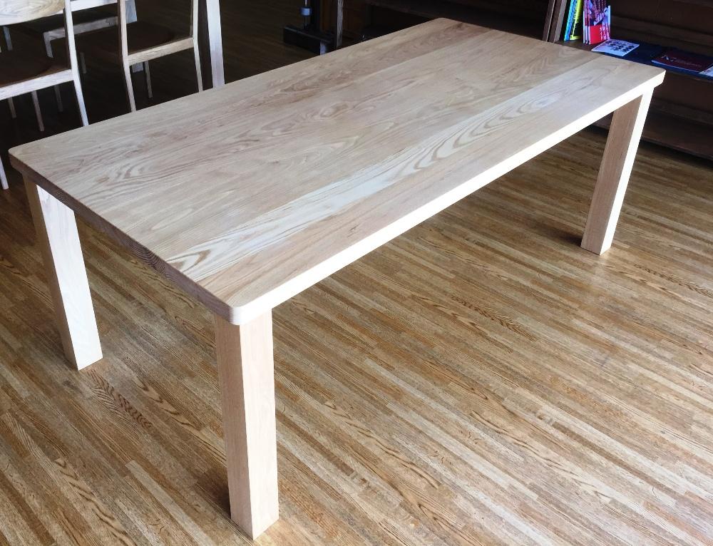 栗の食卓テーブル